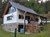Chata na Kobylnici