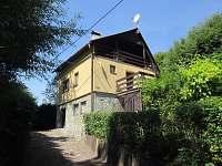 Chata Bylinka