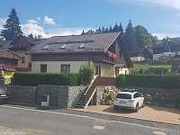 Apartmány U Šlechtů