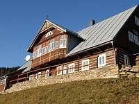 Čáslavská chata