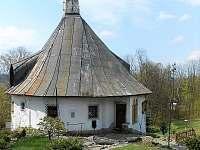 Chalupa Rotunda