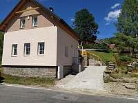Chata Jasněnka