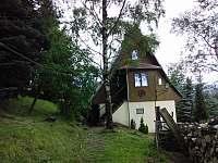 Chata Loučná pod Klínovcem