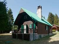 Chata Bedřichovka