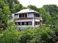 Chata Kyselka