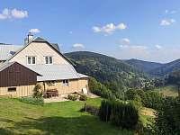 Chata Švecovi