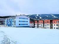 Luxusní apartmán Klínovec