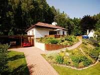 Domeček+Apartmán