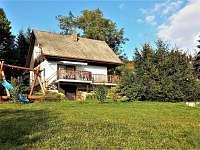 Horská chata Poštolka
