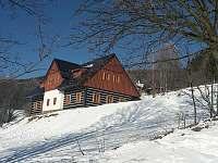 Horská chata Doubravka