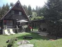 Chata Vysočina