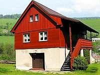 Chata Čenkovice