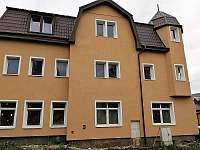 Apartmány pod Klínovcem