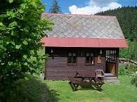 Chata U borovice