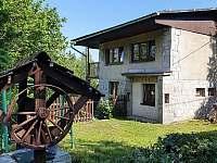 Chata Johannka