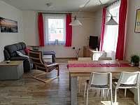 Apartmány Slanda