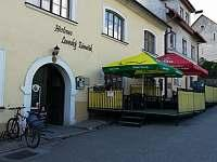 Penzion Lovecký zámeček