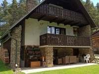 Chata Pohorsko