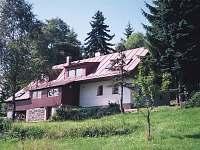Apartmány Bedřichov