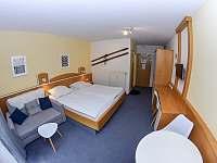 Mitterdorf - apartmán u sjezdovky