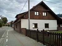 Chalupa Velké Karlovice