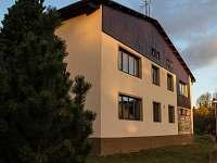 Apartmány Olešnice