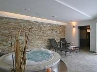 Luxusní ubytování ve vile